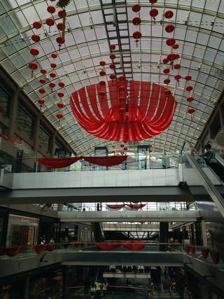 シェラトン・タワーズ・シンガポール(SHERATON TOWERS SINGAPORE)ホテル