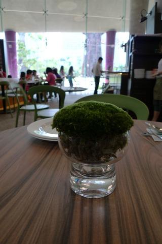 Casa Verde pizza bar @ベイ・サウス・ガーデン