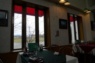 1泊2日 旭川・のんびり温泉ツアー - 美瑛町のファームレストラン千代田で「びえい牛」を食す!