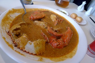 無招牌海鮮(No Signboard Seafood Restaurant)