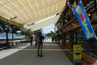 世界遺産「厳島神社(広島・宮島)」