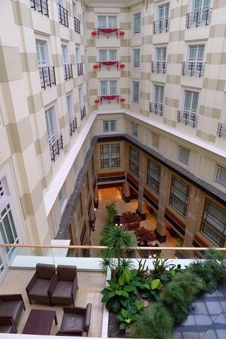 ザ・フラトン・シンガポール(The Fullerton Hotel)