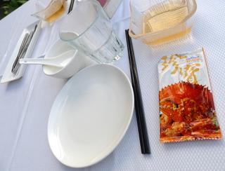 Jumbo Seafood(ジャンボシーフード) @シンガポール・クラークキー・リバーサイド店