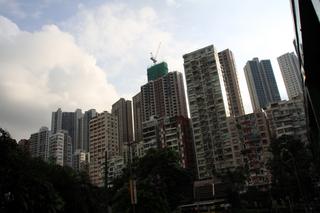 羽田発香港の旅 - 香港名物「二階建て路面電車(トラム)」