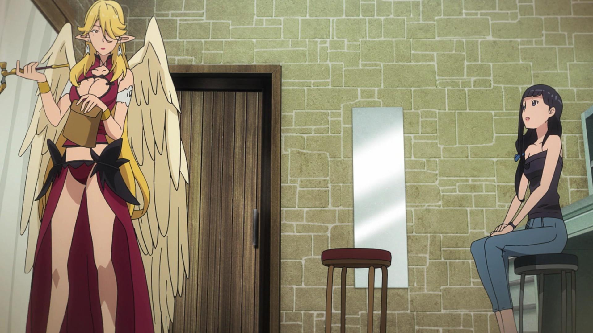【GATE】黒川茉莉は二等陸曹可愛い【自衛隊】 [転載禁止]©2ch.netYouTube動画>4本 ->画像>57枚