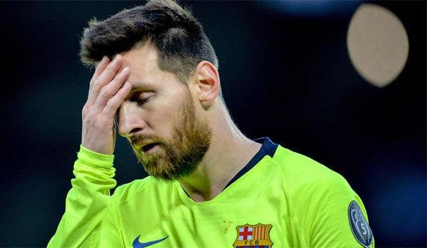 まさかの大逆転負けでバルサの夢、メッシの夢潰える UEFAチャンピオンズリーグ準決勝vsリヴァプール