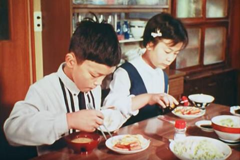 【海外の反応】1966年の東京の一般家庭の暮らしを見てみよう