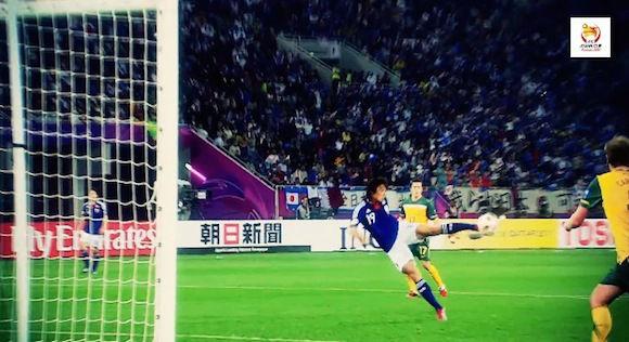 アジアサッカー連盟が作ったアジアカップのPV(海外の反応)