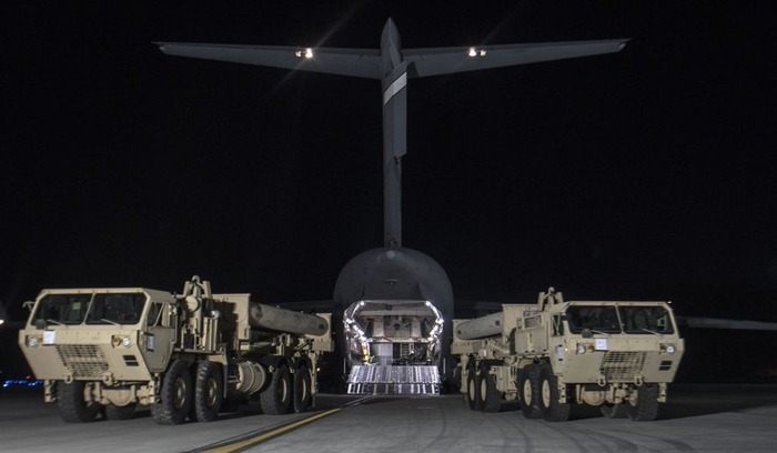 トランプが韓国にTHAAD配備費1000億円を要求(海外の反応)