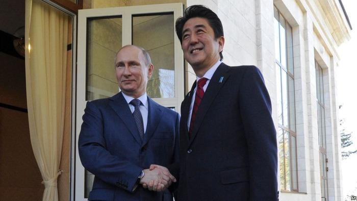 プーチン大統領の日本訪問が延期へ、年内来日は困難に(海外 ...