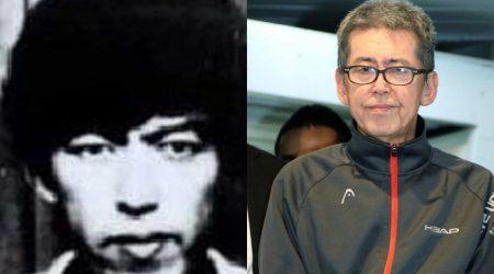 日本で46年間逃亡し続けた男が逮...