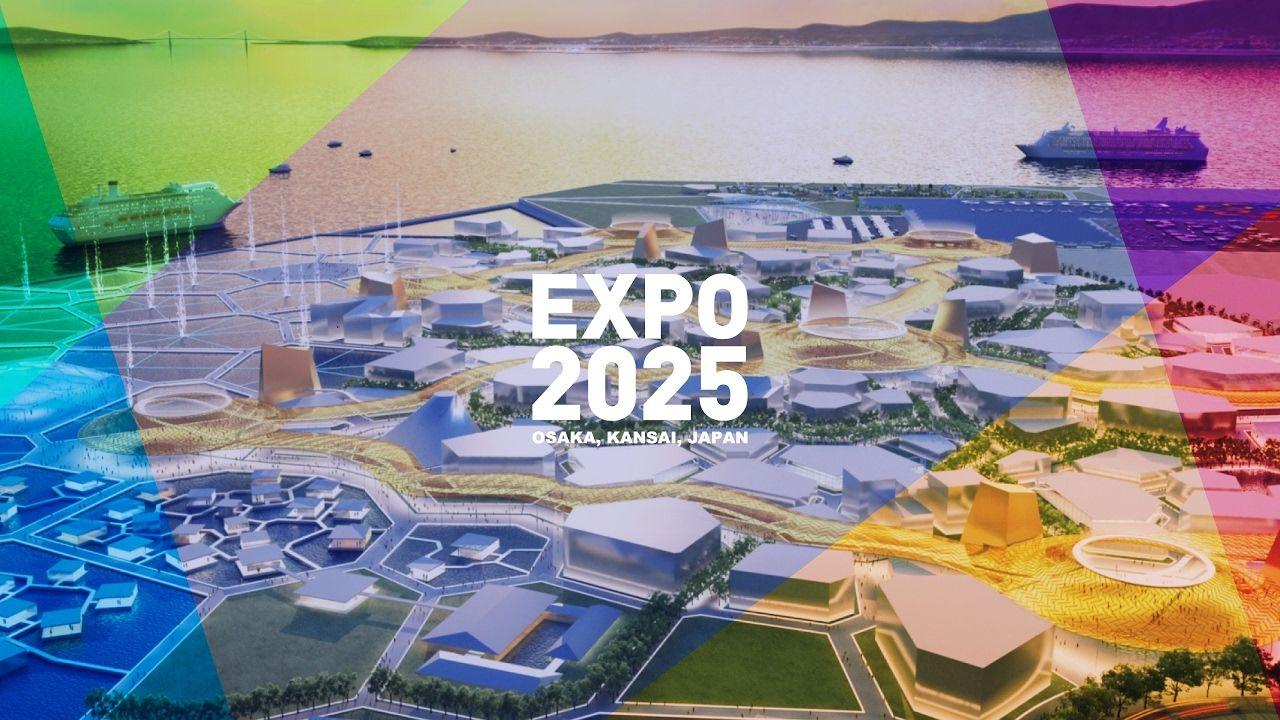 2025年の万博が大阪に決定!(海外の反応) : 海外のお前ら 海外の反応