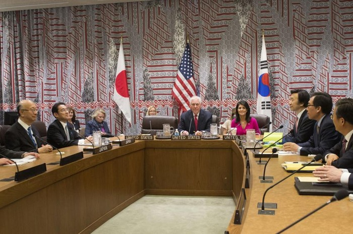 米国務長官「東京とソウルへの核攻撃の脅威は現実」(海外の反応)