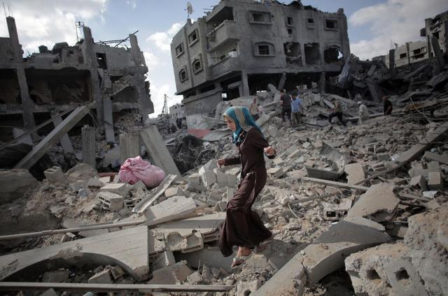 wed 政府は、イスラエル軍が地上作戦を続けているパレスチナ暫定自治区のガザ地区... 日本政府