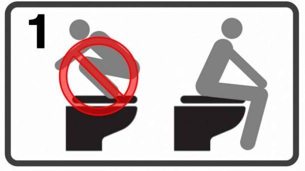 すべての講義 pcキーボードの使い方 : 外国人観光客にトイレの使い方 ...