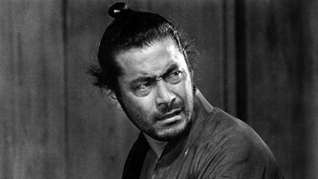 「三船敏郎 怒る」の画像検索結果