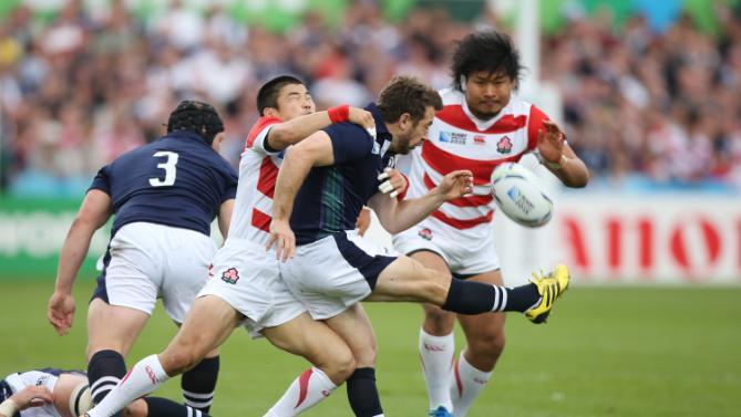 スコットランド 反応 日本 海外 の