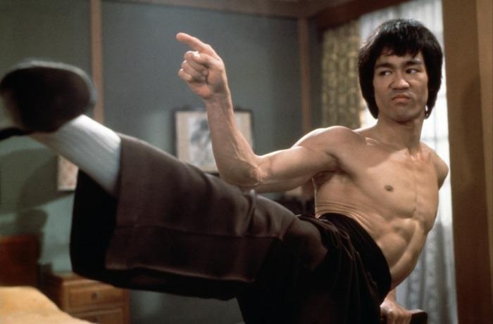ブルース・リーが生み出した武道...