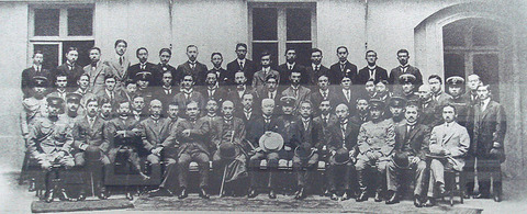 1919年パリ講和会議で日本が人種...