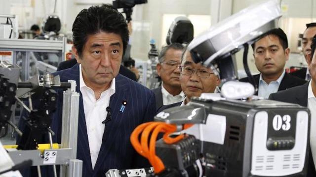 小沢一郎さん「安倍の特徴の一つが伝統歴史を強調する癖に日本史についてほとんど何も知らない、つまりはバカである」 [無断転載禁止]©2ch.net [639823192]YouTube動画>2本 ->画像>23枚