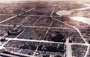 東京大空襲から70年、米国でも議論に【海外の反応】