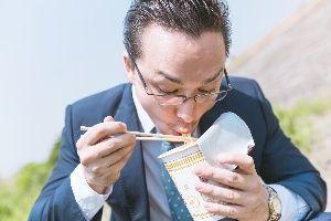 日本の激辛ラーメンツアー(海外の反応)