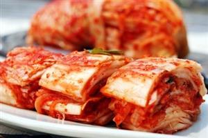 kimchi-closeup
