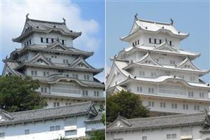 5年半に及ぶ修理を終えた白鷺城が眩しい【海外の反応】
