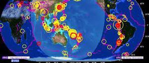 日本の地震でアメリカのデビルズホールに異変【海外の反応】