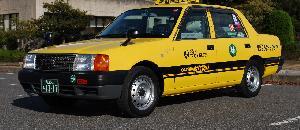 日本のタクシー会社による値下げがすごいと話題【海外の反応】