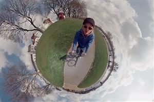 360度カメラを持って北朝鮮に潜入してみた【海外の反応】