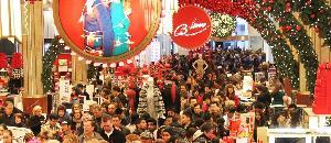 日本でも米国のブラックフライデーが開催->「毎日お祭りのくせに」【海外の反応】