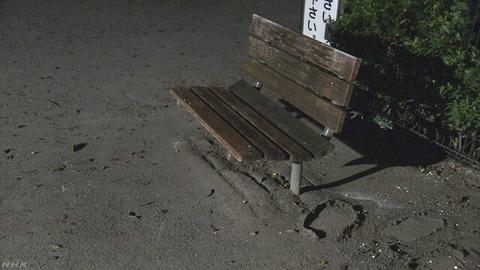 東京目黒、早朝の公園に男の赤ちゃんが置き去りに【海外の反応】