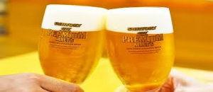 プレモルが飲みたい!アメリカでの日本のビール事情【海外の反応】