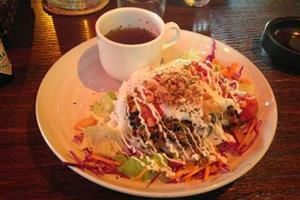 日本の食事は韓国とは比べ物にならないものだったぞ~【海外の反応】