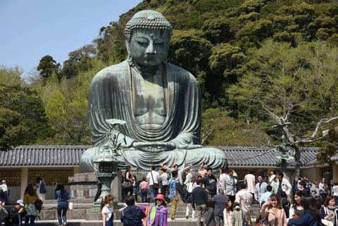 日本好き外国人が困惑!奈良や鎌倉の知名度は意外に低い?【海外の反応】