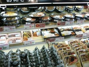 日本のコンビニ弁当はクオリティ高すぎ~韓国はどうしてこうなった~【海外の反応】