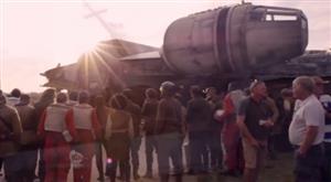 スターウォーズ最新映像公開、これは絶対に面白いぞ!【海外の反応】