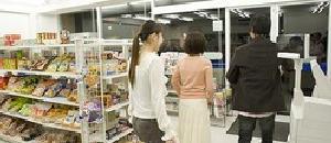 進化を続ける日本のコンビニがすごい【海外の反応】