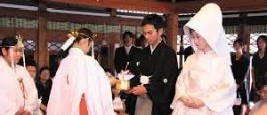 日本人と伝統的な結婚式を挙げたい【海外の反応】
