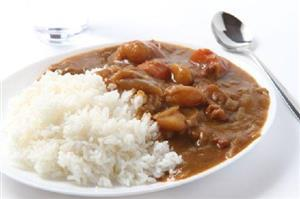 日本がウン○味カレーを食べてるぞ~韓国にも欲しい~【海外の反応】