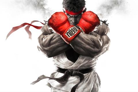 ryu-in-street-fighter-v