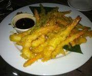 【閲覧やばい】ダルビッシュがアメリカで食べた天ぷらと寿司がwwwwwwww(画像あり)