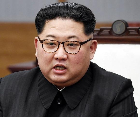 韓国人「シンガポールで金正恩を暗殺してください」