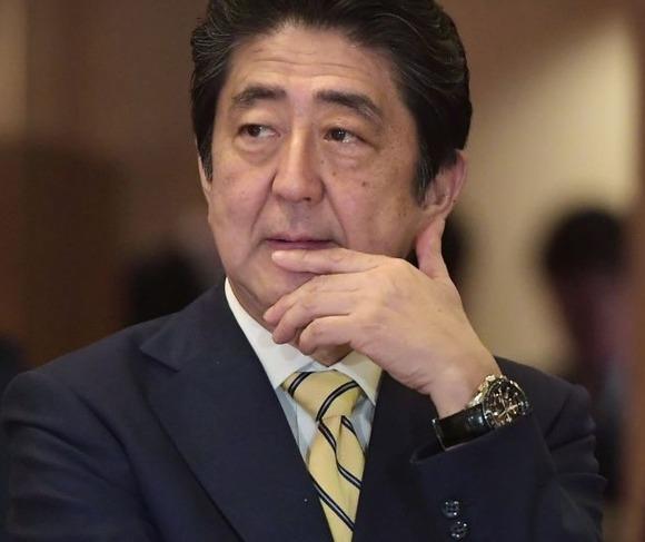 韓国人「安倍晋三を逮捕してください」
