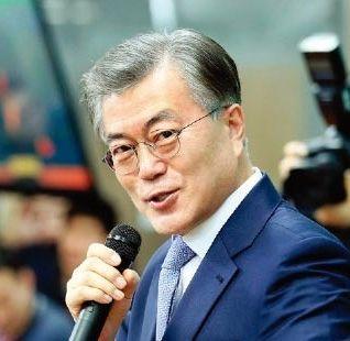 韓国人「日本メディアが嘘ニュースを掲載して文在寅大統領をおとしめようとしています!抗議してください」