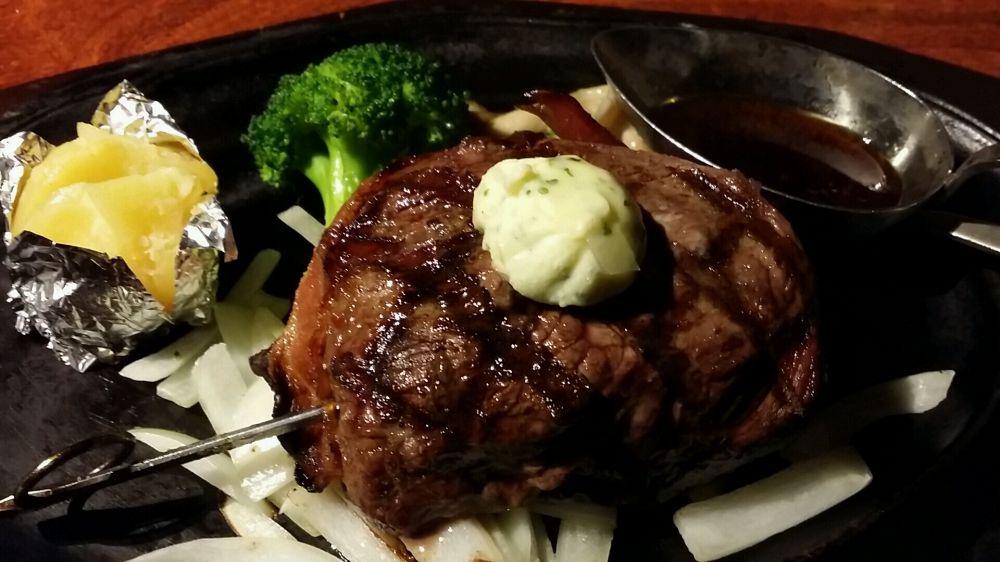 韓国人「日本の秋葉原でステーキを食べてきた」→「日本食事は世界最高だ」