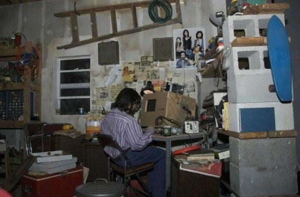 【AppleII】スティーブ・ウォズニアックの大冒険 [転載禁止]©2ch.net->画像>1枚