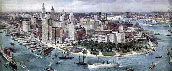 ニューヨーク1885-1928-25