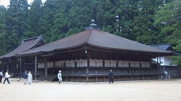 韓国人「日本の文化財の消防設備がすごすぎる」→「伝統文化と先端化学の融合だ」